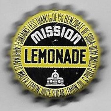 MISSION LEMONADE