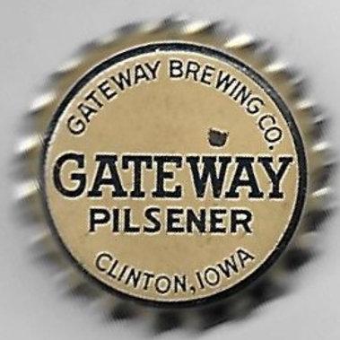 GATEWAY PILSENER