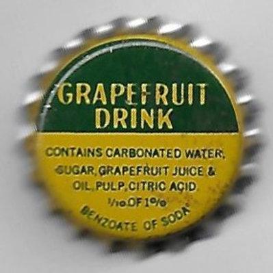 GRAPEFRUIT DRINK 4