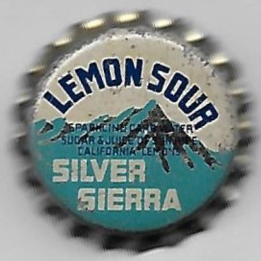 SILVER SIERRA LEMON SOUR