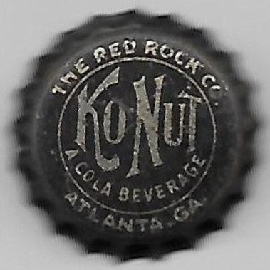KO NUT: A COLA BEVERAGE; RED ROCK ATLANTA, GA