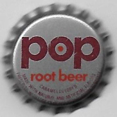 POP ROOT BEER