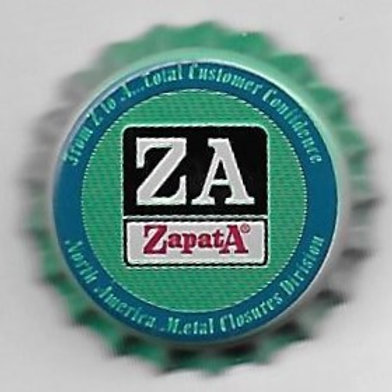 ZAPATA FACTORY CROWN
