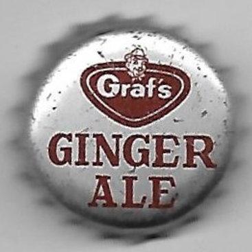 GRAF'S GINGER ALE
