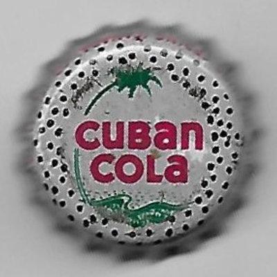 CUBAN COLA