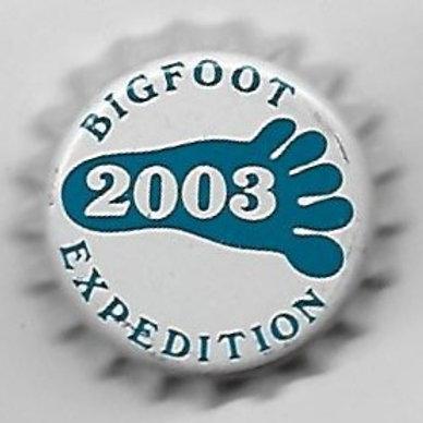 BIGFOOT EXPEDITION 2003