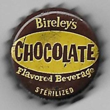 BIRELEY'S CHOCOLATE