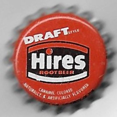 HIRES ROOT BEER, DRAFT STYLE