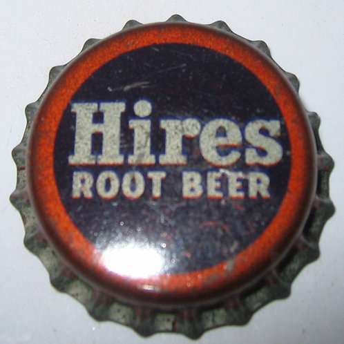 HIRES ROOT BEER MAGNET