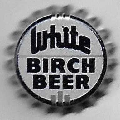 WHITE BIRCH BEER
