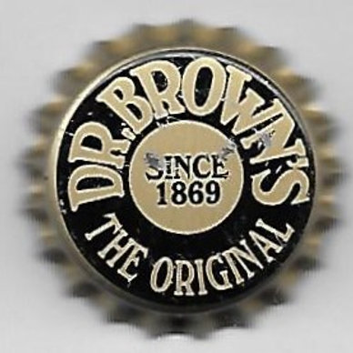 DR. BROWN'S THE ORIGINAL
