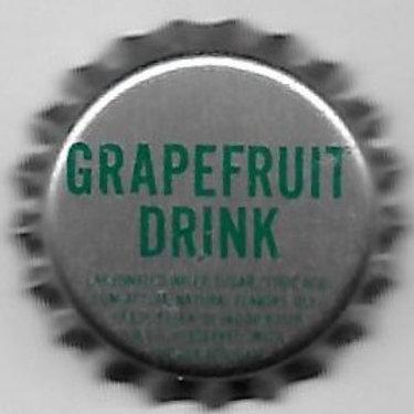 GRAPEFRUIT DRINK 2
