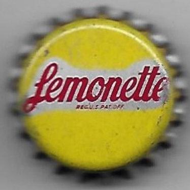 LEMONETTE PIN