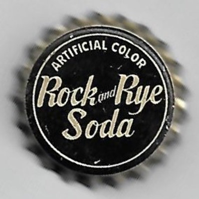 ROCK AND RYE SODA
