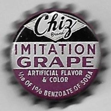 CHIZ IMITATION GRAPE