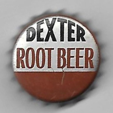 DEXTER ROOT BEER, Central Falls, RI