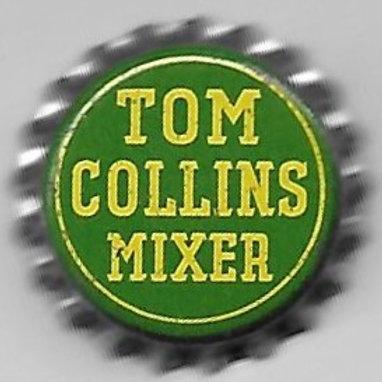 TOM COLLINS MIXER 3