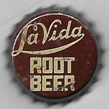 LA VIDA ROOT BEER