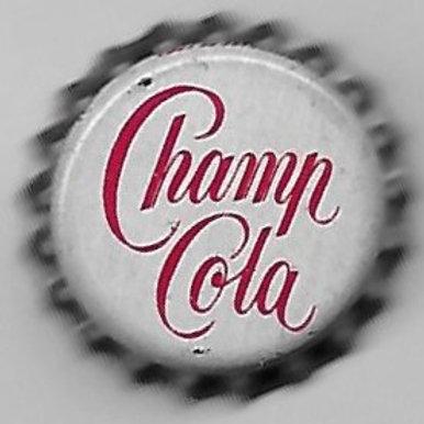 CHAMP COLA