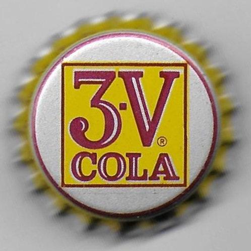 3 V COLA; VESS BOT'G. CO., OMAHA, NE