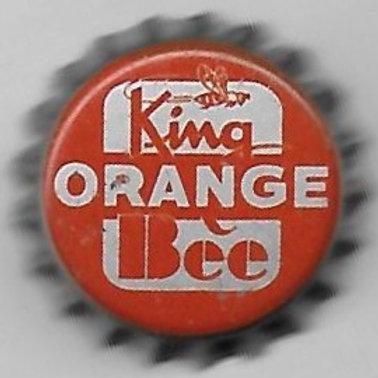 KING BEE ORANGE