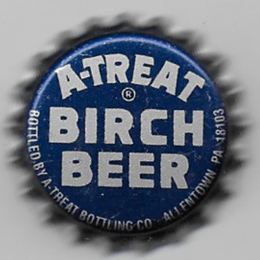 A-TREAT BIRCH BEER 1