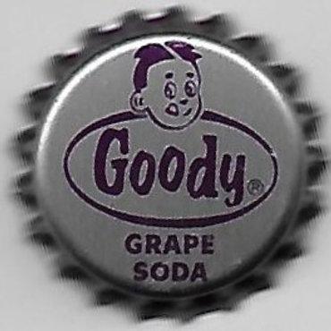 GOODY GRAPE SODA