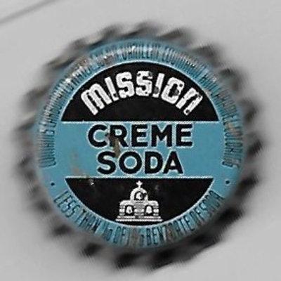 MISSION CREME SODA LINCOLN, NEBRASKA