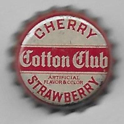 COTTON CLUB CHERRY STRAWBERRY