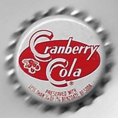CRANBERRY COLA
