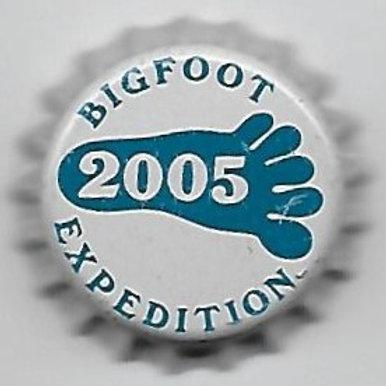 BIGFOOT EXPEDITION 2005