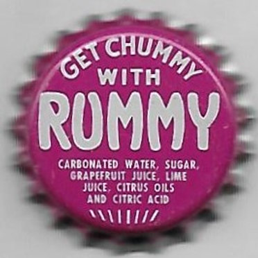 RUMMY, GET CHUMMY WITH