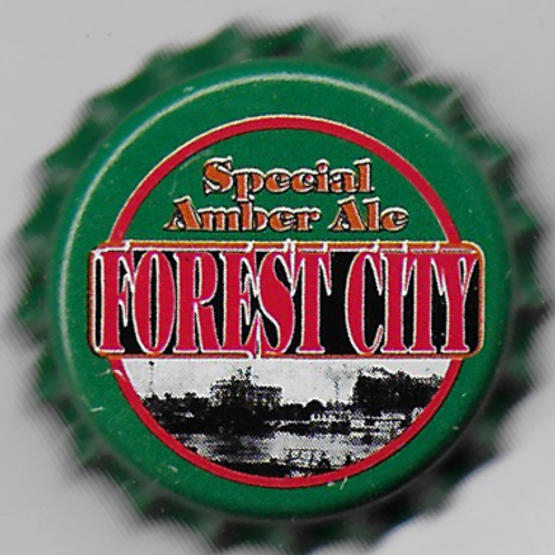 FOREST CITY SPECIAL AMBER ALE