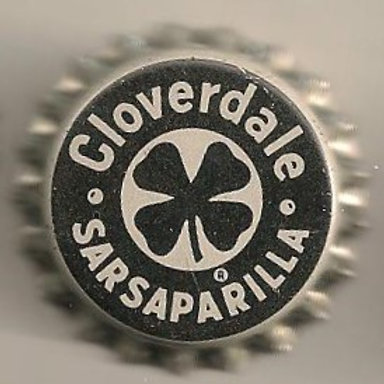 CLOVERDALE SARSAPARILLA