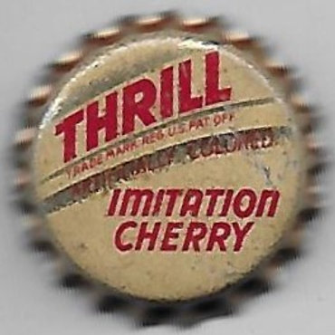THRILL IMITATION CHERRY