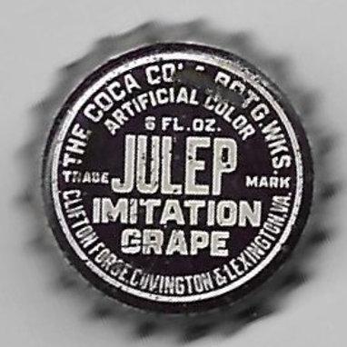 COCA-COLA JULEP IMITATION GRAPE