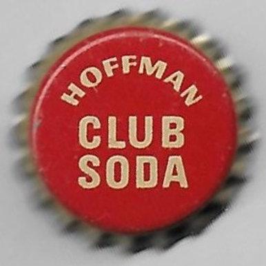 HOFFMAN CLUB SODA