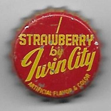 TWIN CITY STRAWBERRY