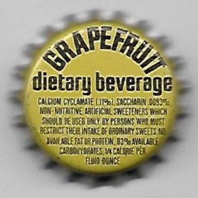 GRAPEFRUIT, DIET 2