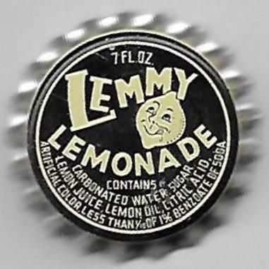 LEMMY'S LEMONADE