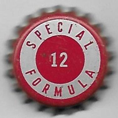 SPECIAL FORMULA 12