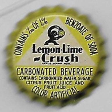 CRUSH LEMON-LIME