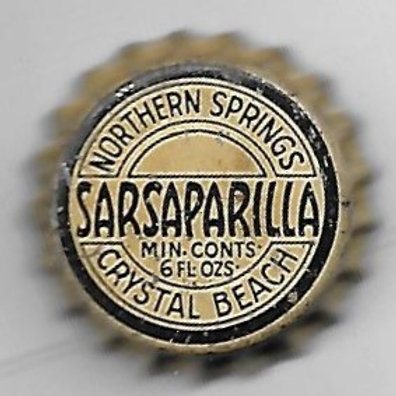 NORTHERN SPRINGS SARSAPARILLA