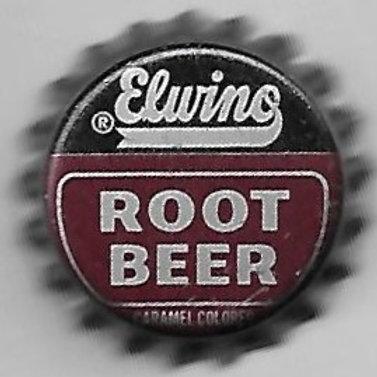 ELWINO ROOT BEER