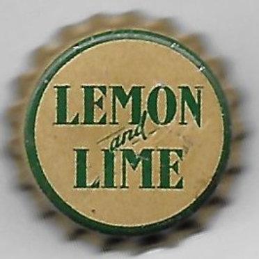 LEMON-LIME 1