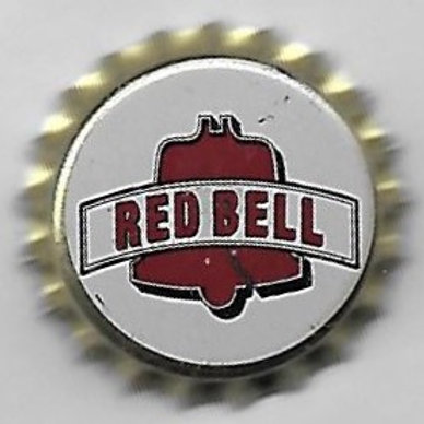 RED BELL WHITE