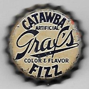 GRAF'S CATAWBA FIZZ