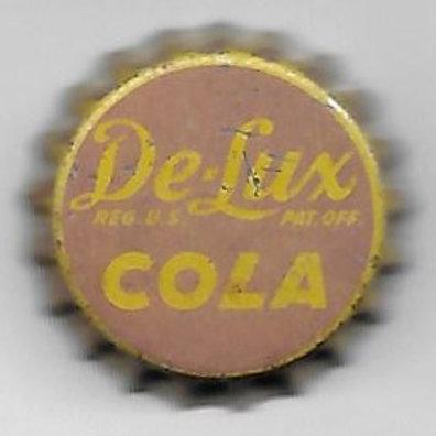 DE-LUX COLA