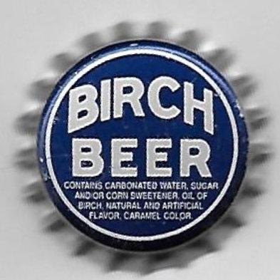 BIRCH BEER 1