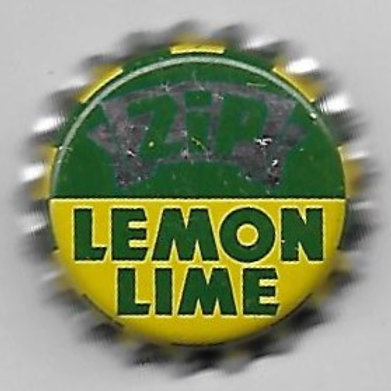 ZIP LEMON LIME